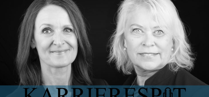 KarriereSpot – ny podcast serie