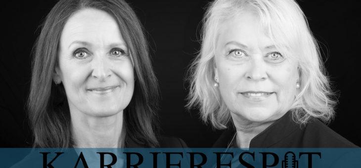 KarriereSpot – ny podcast serie